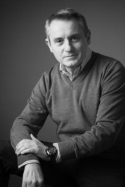Zdjęcie Giacomo Cattani
